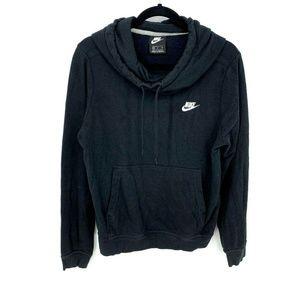 Nike Sportswear Funnel Neck Fleece Hoodie Pullover